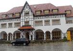 Hôtel Khenifra - Grand Hotel Ifrane-4