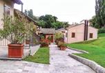 Location vacances Montegridolfo - Apartment Montegridolfo -Rn- 22-2
