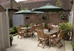 Hôtel Henley-on-Thames - The White Hart-2