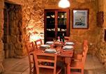 Location vacances Zebbug - Razzett Tina-3