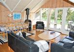 Location vacances Varde - Holiday home Blomstervangen Denm-4