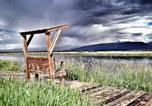 Location vacances Driggs - Teton Valley Lodge-4