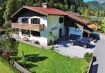 Location vacances Leogang - Apartment Ullach A-3