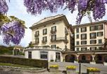 Hôtel Tremezzo - Hotel Florence-3