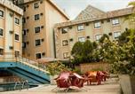 Hôtel Port Harcourt - Landmark Hotels Limited-2