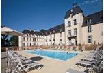 Location vacances Baden - Holiday home Baden 23 with Outdoor Swimmingpool-1