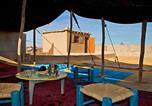 Location vacances Merzouga - Dar Chebbi-2