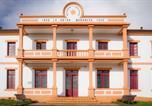 Hôtel Burela - O Abeiro de Mañón-4
