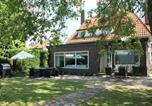 Location vacances Eindhoven - Villa Golf en Brabant I-2