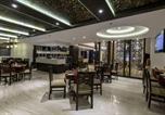Hôtel Jaipur - Hotel Park Regent-2