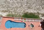 Hôtel Gulf Breeze - Seacrest 505-1