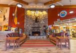 Hôtel Kingman - Hualapai Lodge-4