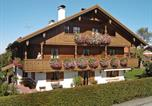 Location vacances Jachenau - Apartment Benediktbeuern 1-1