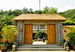 Villages vacances Hangzhou - Zhong Deyuan Yododo Resort-4