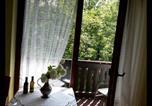 Location vacances Climbach - Gästehaus Gerhardt-1