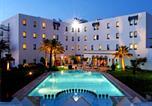 Hôtel Asilah - ibis Tanger Free Zone-1
