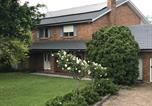 Location vacances Bilpin - Hawkesbury Country Stay-3