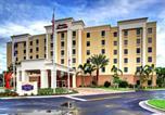 Hôtel Coral Springs - Hampton Inn and Suites Coconut Creek-2