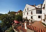Location vacances Český Krumlov - Pension Barbakan-1
