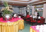 Hôtel Indonésie - Sahid Kawanua-1