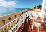 Location vacances Canet de Mar - Apartment Canet de Mar with Sea View Ii-1