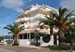 Location vacances Almarda - Apartamentos Torrecorinto-1