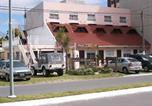 Location vacances San Clemente del Tuyú - Cabañas del Atlantico-3