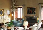 Hôtel Calenzano - Villa Rucellai-3