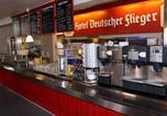 Hôtel Bad Bocklet - Deutscher Flieger-1