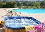 Location vacances Marsciano - Villa in Marsciano-2