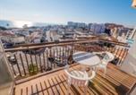 Location vacances Canet de Mar - Residence Europa Sun