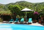 Location vacances Gaggi - Gravina Villa Fiori-3