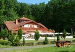 Location vacances Zalaegerszeg - Erdőgyöngye Étterem és Panzió-2