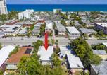 Location vacances Lauderdale-by-the-Sea - 4641 Bouganvilla Drive Home Home-1