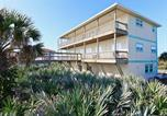 Location vacances Daytona Beach - Miracle Eight by Vacation Rental Pros-3