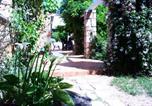 Location vacances Bagnols-en-Forêt - Bastide de l'Ovalie Gites-4