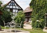 Hôtel Wolfisheim - La Grange aux Coqs-3