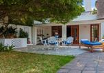 Location vacances Franschhoek - The Garden View Suite-2