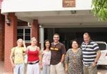 Hôtel Su Thep - Lakeland Homestay-1