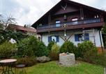 Location vacances Thurmansbang - Apartment Im Bayerischen Wald-2