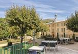 Location vacances Saint-Pierre-de-Vassols - Studio Apartment in Montbrun les Bains-4