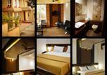 Hôtel Panchgani - Saffron House-1