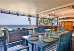 Location vacances Salt Rock - Izwa Manzi Beachfront Villa-1