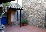 Location vacances Caltanissetta - B&B Centro Storico-1