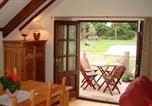 Location vacances Probus - Vineyard Cottage-3