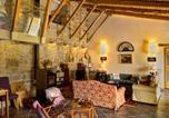 Hôtel Agropoli - Kepazia Guest House Paestum-4