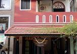 Location vacances Pondicherry - Tamil heritage guest house-1