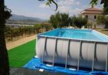 Location vacances Ascea - Zefiro Casa Vacanze-4