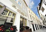 Hôtel Ružinov - Aplend City Hotel Perugia-3