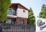 Location vacances Kırkpınar - Room Room House For Rent-2